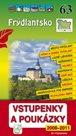 Frýdlantsko - průvodce Soukup-David č.63 /+volné vstupenky/
