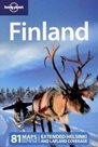 Finland /Finsko/ - Lonely Planet Guide Book - 6th ed.