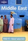 Middle East /Blízký Východ/ - Lonely Planet Guide Book - 6th ed.