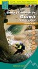 Španělsko - Parque Natural de la Sierra y los Caňones de Guara - mapa Alpina - 1:40 000