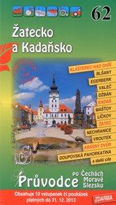 Žatecko a Kadaňsko - pr. SD62
