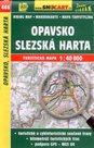 Opavsko, Slezská Harta - mapa SHOCart č.466 - 1:40 000