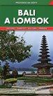Bali a Lombok - průvodce Freytag