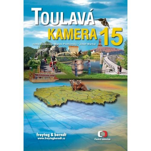 Toulavá kamera 15 - Iveta Toušlová, Marek Podhorský - 17x24