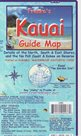 Kauai Guide Franko´s map