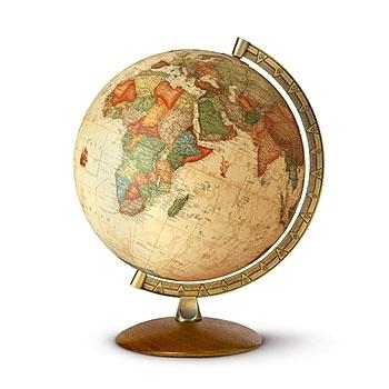 Globus Antiquus 37 cm, Doprava zdarma