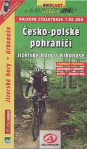 Česko-polské pohraničí - Krkonoše, Jizerské hory