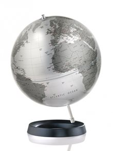 Globus Expression Silver 30 cm