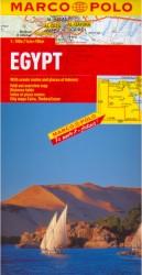 Egypt - automapa