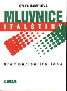 Mluvnice italštiny - Grammatica italiana