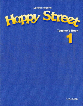 Happy Street 1 Teachers Book, Sleva 50%