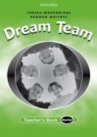 Dream Team Starter-Workbook