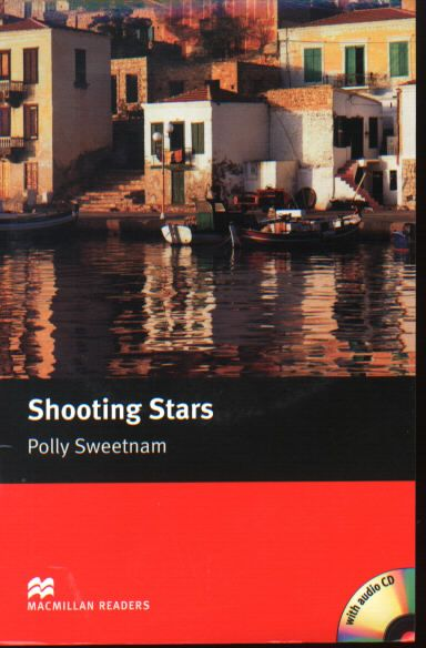 Shooting Stars + CD - Sweetnam Polly
