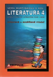 Literatura 4.r. SŠ dějiny