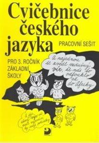 Cvičebnice českého jazyka - Pracovní sešit