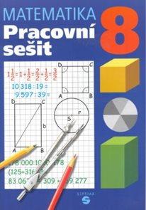 Matematika 8.roč.- pracovní sešit