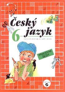Český jazyk 6. r. - pracovní sešit