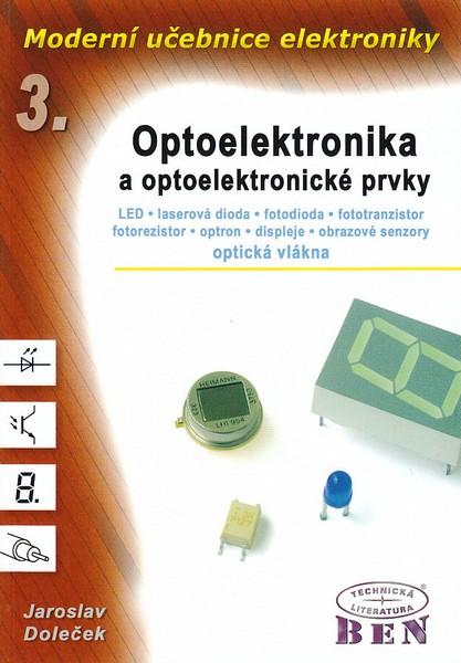 Moderní učebnice elektroniky 3 - Doleček Jaroslav