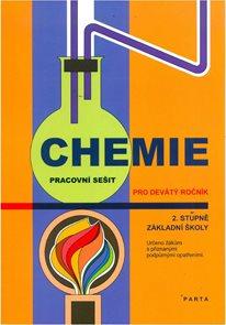 Chemie pro 9. ročník ZŠ a ZŠ praktické - pracovní sešit, 7. vydání