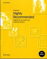 Highly Recommended Workbook (pracovní sešit)