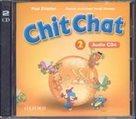 Chit Chat 2 audio CD (2)