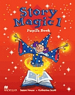 Story Magic 1 Story cards