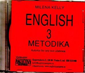 English 3 /Angličtina po hláskách/ CD k metodice