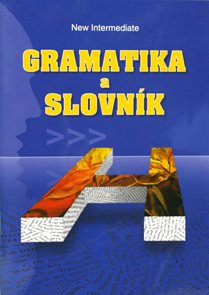 New Headway Intermediate-NEW ED. gramatika a slovník