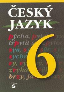 Český jazyk 6. r.