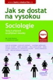 Jak se dostat na vysokou - Sociologie - Hlavicová Lenka - A5, brožovaná, Sleva 15%