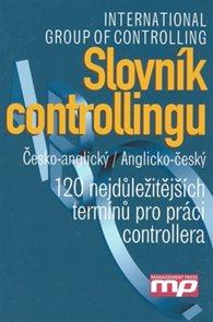 Slovník controllingu česko/anglický - anglicko/český