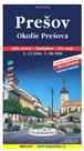Prešov - pl. Geo-SHc 1:12/1:50 + okolí /měkká o./
