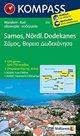 Samos, Nrdl Dodekanes Kompass 253