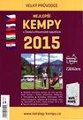 Kempy v České a Slovenské republice 2015