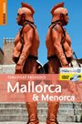 Mallorca, Menorca - pr. Rough Guide-Jota