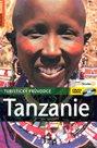 Tanzanie - pr. Rough Guide-Jota