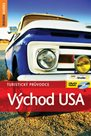 USA - východ - pr. Rough Guide-Jota2
