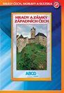 DVD - Hrady a zámky západních Čech - turistický videoprůvodce (86 min.) (1)