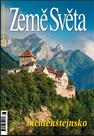 Země světa - Lichtenštejnsko 6/2016