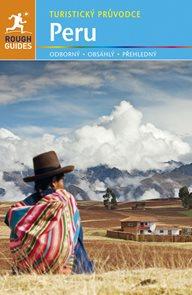 Peru - průvodce Rough Guides, 3. vydání
