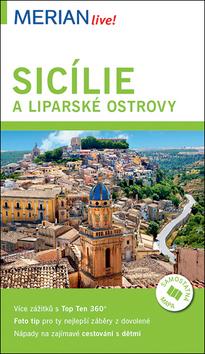 Sicílie, Liparské ostrovy - Ralf Nestmeyer - 11x19 cm