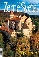 Země Světa - Vysočina 6/2020