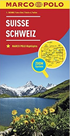 Švýcarsko 1:303T/mapa