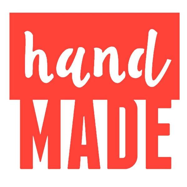 Kovová vyřezávací šablona - Hand made