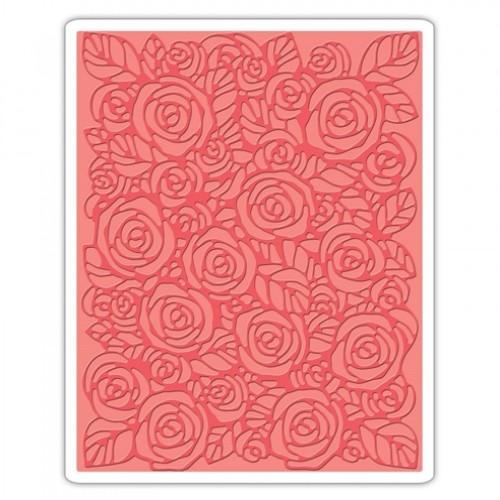 Embosovací kapsa - Růže