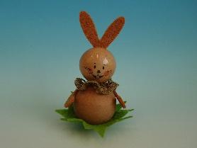 Zajíc - figurka