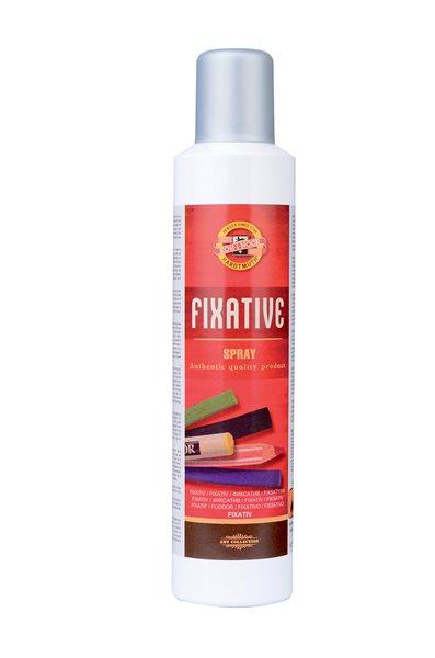 FIXATIV Koh-i-noor - 300 ml - sprej s UV filtrem