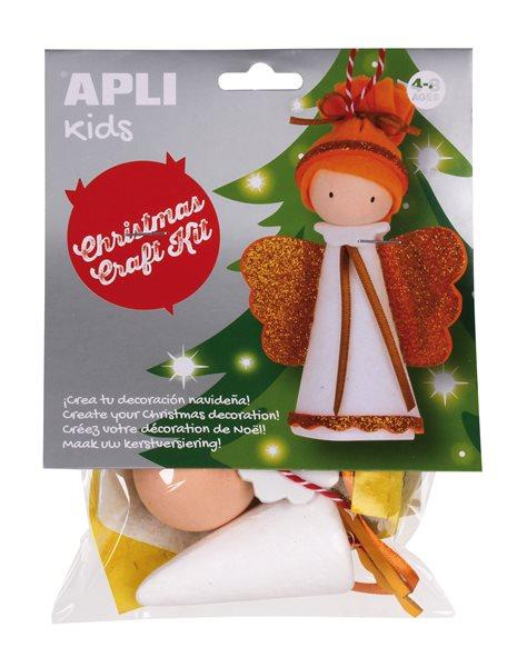 Vánoční kreativní sada - Anděl