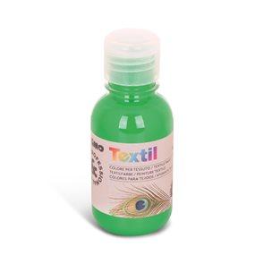 Barva na textil PRIMO, 125 ml - zelená