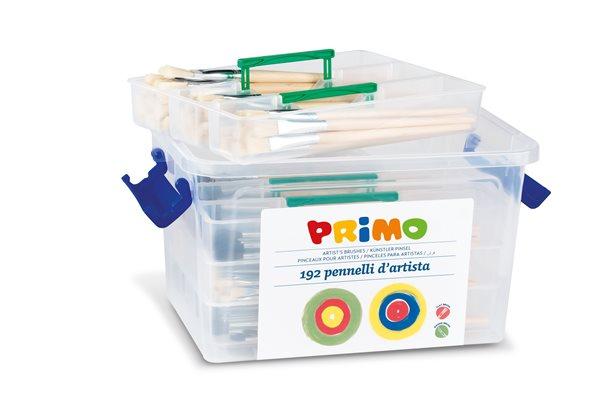 Sada školních štětců PRIMO